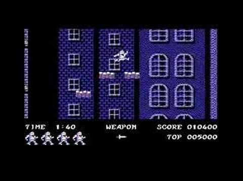 C64 Longplay - Ghosts 'n' Goblins