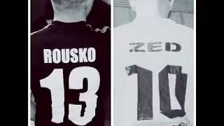 Rousko ft Zed Zed / C'est même pas un son.mp3 2017