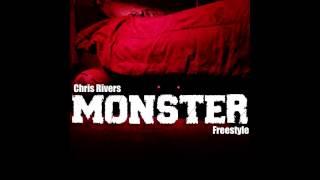 Chris Rivers Monster ( Freestyle Over Enimem The Monsters Instrumental)
