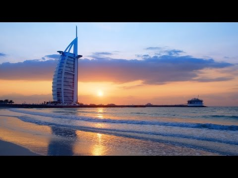 Dubai | Sunset Dubai Beach Dubai Jobs