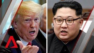 Trump-Kim summit: The meeting's impact on Singapore