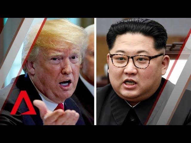 Trump-Kim summit's impact on Singapore