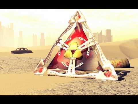 Noll4Två - Postapocalyptic Triforce [Ephixa - Dragonroost Island (dubstep remix)] mp3