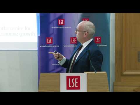 LSE Events | Local Economic Growth: do we know (or care) what works?