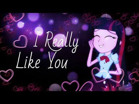I Really Like You [Mini PMV]