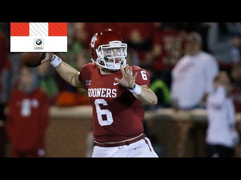 Road to the Draft: The case for and against Baker Mayfield