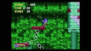 Let's Drown - Sonic The Hedgehog 1 - 3