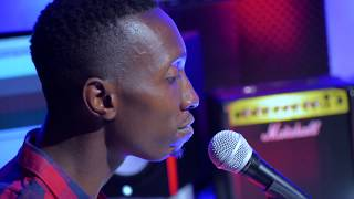 Gospel cover. minister billy ngoreta performing 'someone like me' by dr tumi live in studio. for more videos, subscribe and make sure you don't miss out