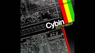 Cybin - Selectah