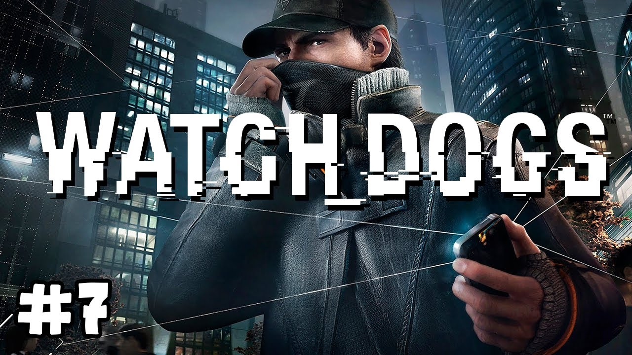 Yogscast Hannah Watch Dogs