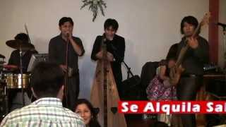 """VEGA EVENTOS Miguel Salas """"Asi eres tu Mix"""""""