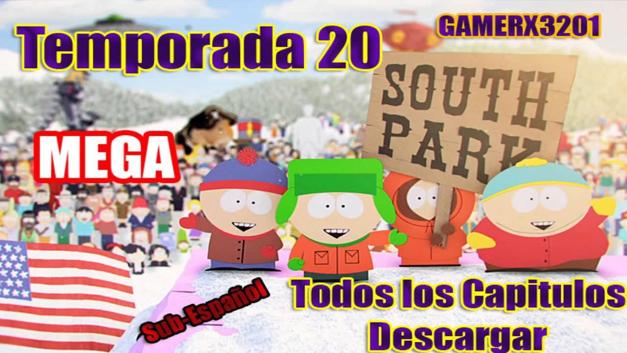 Descargar south park – descargar south park dual español latino.