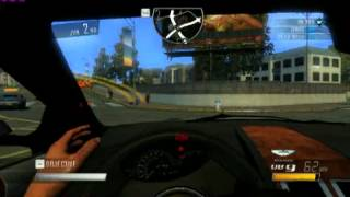 Driver San Francisco Gameplay