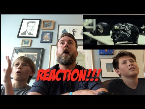 D23 Star Wars Last Jedi Behind the Scenes REACTION