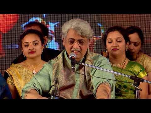 Bhajananand (Part 2) :Bhajan Sandhya by Ashit Desai, Alap Desai, Hema Desai @ Baroda.