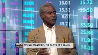 Arise Xchange: Ed Lewis, Founder of Essence Magazine