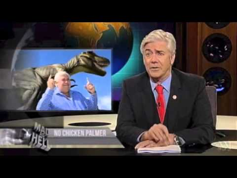 Clive Palmer - Funny as Hell (Mad as Hell)