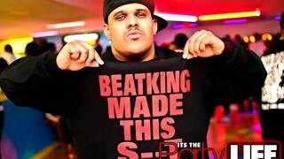 *New* BeatKing - Keep Dat Pussy Poppin ( Club God 2 ) Leak.2012