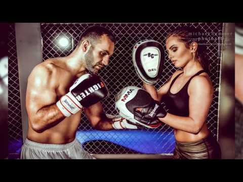 Making Of - Boxer Products Photoshooting