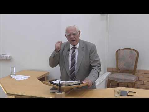 Κατά Ιωάννη ς' 47-71 | Νικολακόπουλος Νίκος