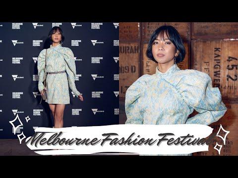 Umawra sa fashion show