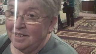 NCA - TV Linda Gallant, Ron Lee, Karen Lee, & Gloria Boone Interview