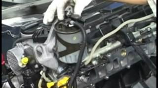 Sistema Common Rail - Mercedes Benz
