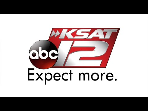 KSAT 12 News @ 9 : 2020-01-27
