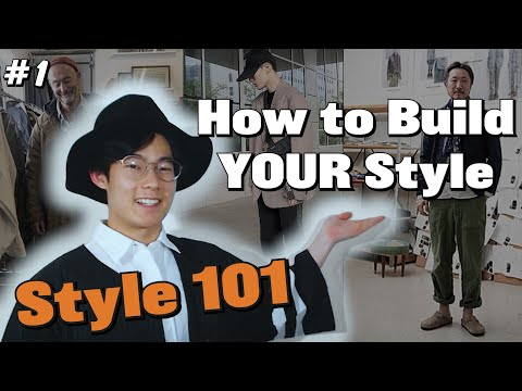 3 Men's Styles You Must Know | Easy Tips | American Casual, Workwear, Streetwear 【Style Tips】