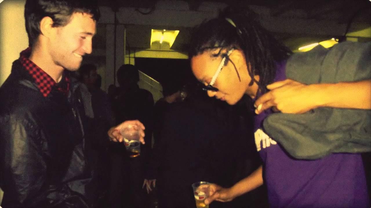 Mr Xyz & Old Jay Wrubbler