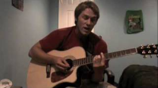 Nick Caputo- Wiseman (Slightly Stoopid cover)