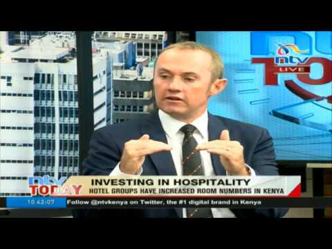 Africa set to capitalize on growing importance of business travel