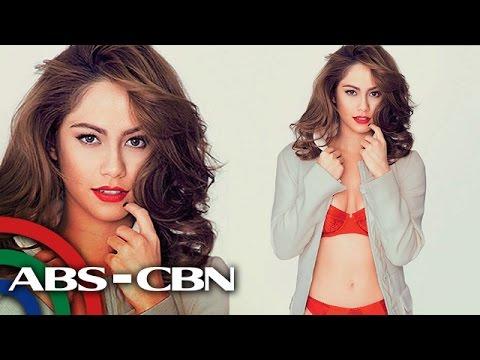 TV Patrol: Jessy Mendiola, hinirang na