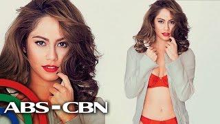 TV Patrol: Jessy Mendiola, hinirang na 'sexiest woman' ng FHM