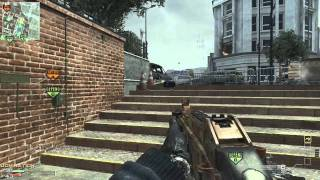 Repeat youtube video Call of Duty Modern Warfare 3 Multiplayer Gamplay #1