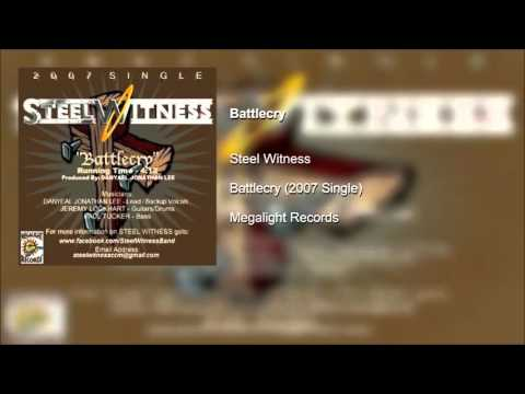CHRISTIAN SOUTHERN ROCK (Music Genre)