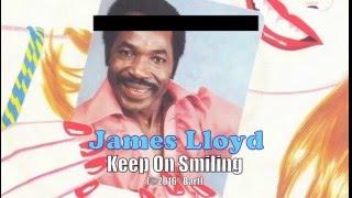 James Lloyd - Keep On Smiling (Karaoke)