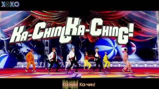 [РУСС. САБ] EXO-CBX -「Ka-CHING!」(MV Short Ver.)