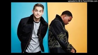 MKTO - Hands Off My Heart (Audio)