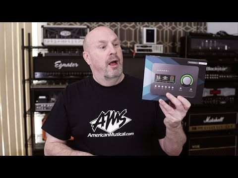 The Best PC Recording Interface Under $500 - The UA Arrow!