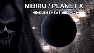 nibiru planet x 7x new planet 9 headlines news media 2016
