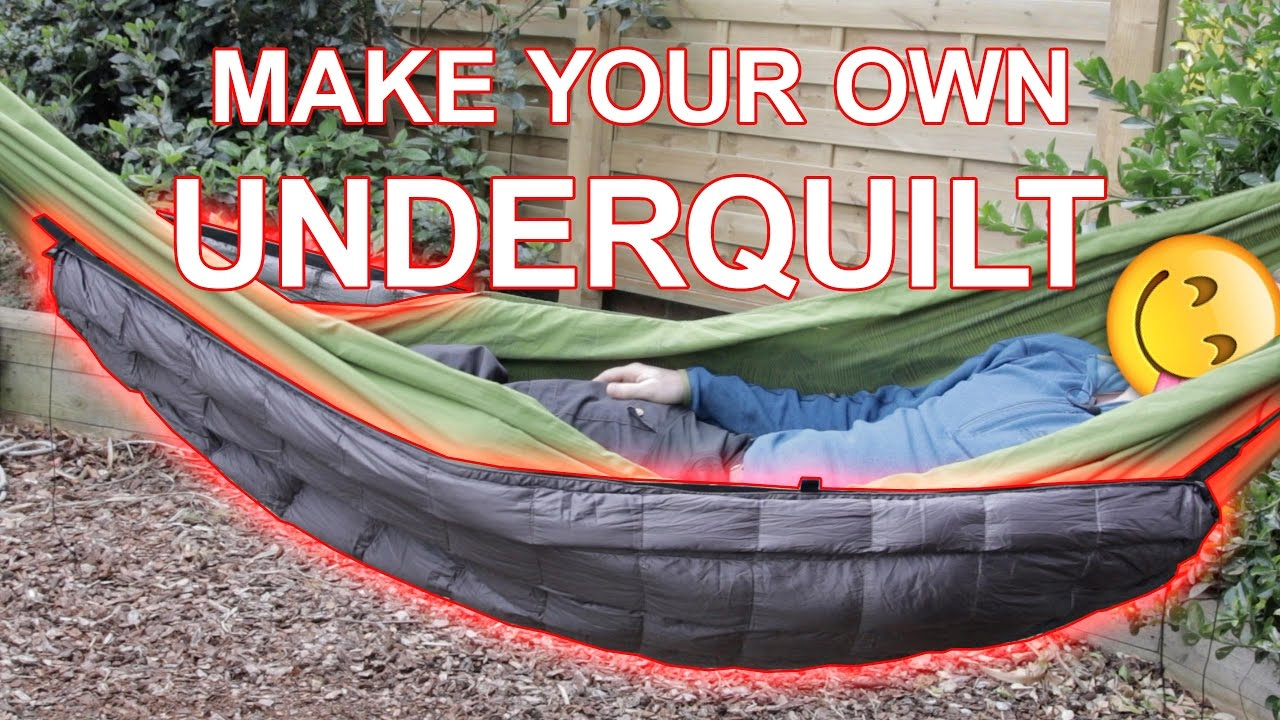 length quilt winter full keep underquilt camping hammock warm blanket portable under ultralight