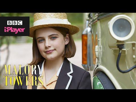 Malory Towers   Streaming Now on BBC iPlayer   CBBC