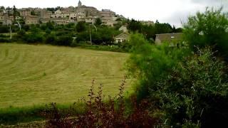 Aguessac village de l'Aveyron