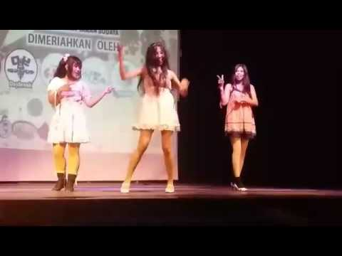 funkist  snow fairy dance