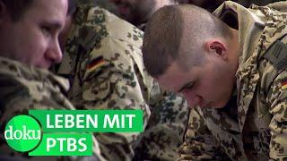 Überlebt, aber traumatisiert: Bundeswehr-Soldaten nach Afghanistan
