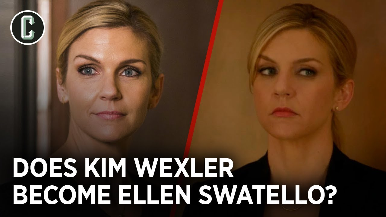 Better Call Saul: Rhea Seehorn Now Knows About the Kim/'Franklin & Bash' Theory