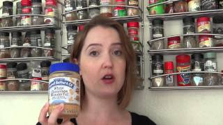 Food Review: Fave Nut Butters! Justin