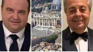 Scandalo Vaticano, ecco l'audio dell'incontro segreto all'hotel Bulgari sul palazzo di Londra da...