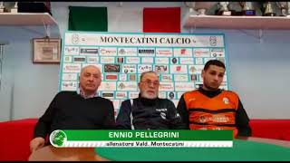 Serie D Girone E Vald.Montecatini-Sestri Levante 0-0